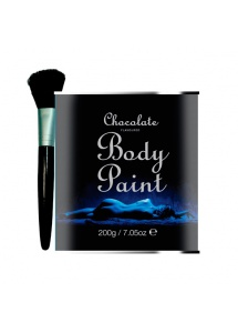 Chocolate Body Paint - Czekoladowa Farba do ciała 200ml