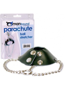 Manbound Parachute Ball Stretcher – Uprząż na jądra
