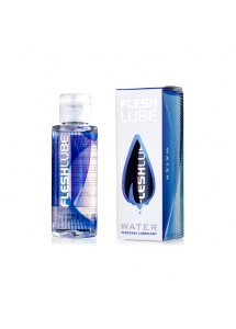 Środek nawilżający do Fleshlight - Fleshlight Fleshlube Water 100 ml