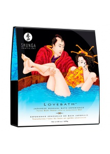 Żel do kąpieli - Shunga Lovebath Ocean Temptations