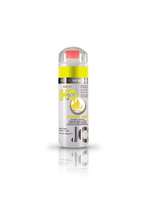 Lubrykant smakowy - System JO H2O Lubricant Banana 150 ml BANAN