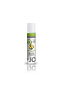 Lubrykant smakowy - System JO H2O Lubricant Pineapple 30 ml ANANAS