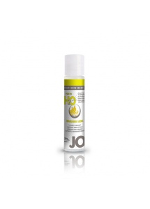 Lubrykant smakowy - System JO H2O Lubricant Banana 30 ml BANAN