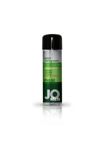 Krem do golenia dla mężczyzn - System JO Men Shaving Cream Cucumber 240 ml