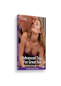 DVD edukacyjne - Alexander Institute Advanced Toys for Great Sex Educational DVD - Akcesoria
