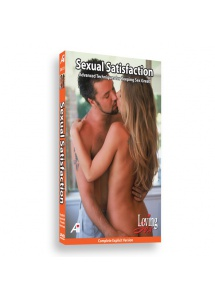 DVD edukacyjne - Alexander Institute Sexual Satisfaction Educational DVD - Seksualna satysfakcja