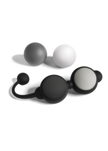 Kulki Kegla zestaw - Fifty Shades of Grey Kegel Balls Set