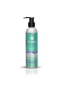 Balsam do masażu ciała nuru lomi lomi - Dona Massage Lotion 250 ml Wiosenny