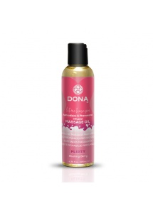 Olejek do masażu  nuru lomi lomi- Dona Scented Massage Oil 125 ml Owocowy