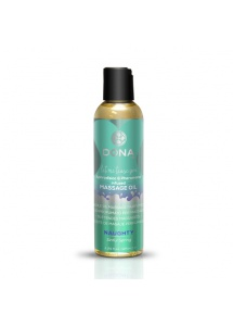 Olejek do masażu  nuru lomi lomi- Dona Scented Massage Oil 125 ml Wiosenny