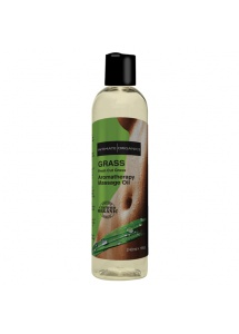 Olejek do masażu organiczny - Intimate Organics Grass Massage Oil 240 ml
