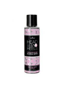 Płyn do kąpieli z feromonami - Sensuva Head Over Heels Pheromone Bubble Bath 236ml Wanilia