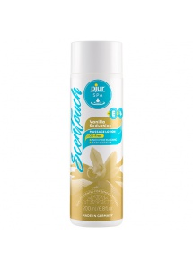 Żel do masażu - Pjur SPA ScenTouch 200 ml Wanilia