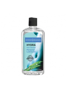 Żel nawilżający - Intimate Organics Hydra Water Based Lube 240 ml