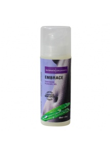 Żel ścieśniający waginę - Intimate Organics Embrace Vaginal Tightening Gel 30ml