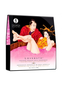 Żel do kąpieli - Shunga Lovebath Dragon Fruit