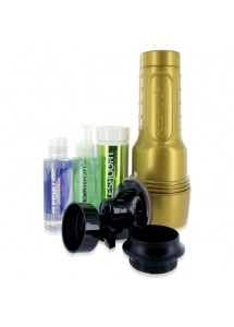 Zestaw treningowy Fleshlight - Stamina Training Unit STU Value Pack