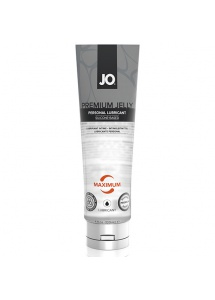 Lubrykant silikonowy - System JO Premium Jelly Maximum  Lubricant Silicone-Based 120 ml