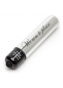 Mini zestaw wibrator plus balsam Fifty Shades of Grey - Pleasure Overload The Big O Bullet Gift Set