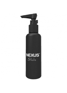 Nawilżający żel analny - Nexus Slide Waterbased Lubricant 150ml