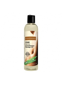 Olejek do masażu organiczny - Intimate Organics Chai Massage Oil 240 ml
