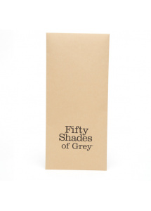 Pejcz do chłosty - Fifty Shades of Grey Bound to You Flogger Mały