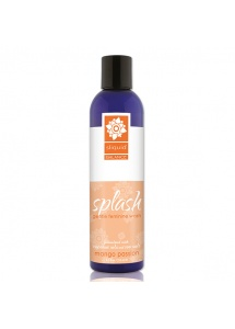 Płyn do higieny intymnej - Sliquid Balance Splash 255 ml  Mango