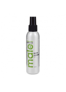 Spray do męskiej higieny intymnej - Male Penis Cleaner 150 ml