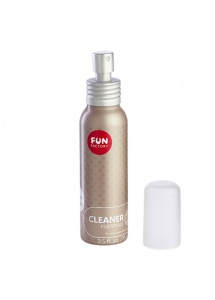 Środek czyszczący - Fun Factory Cleaner for Lovetoys & Intimate Area 75 ml
