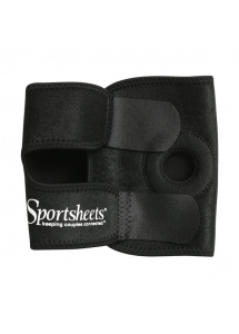 Uprząż strap-on na udo - Sportsheets Thigh Strap-On